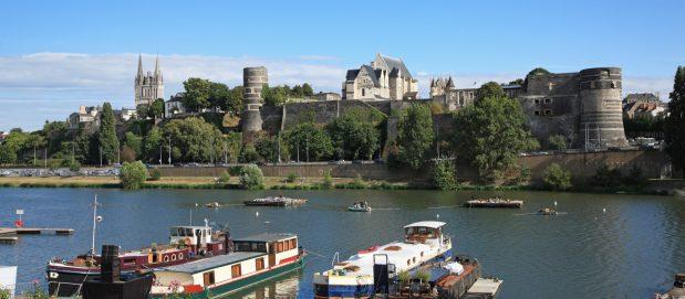 Que peut-on faire à proximité d'Angers?