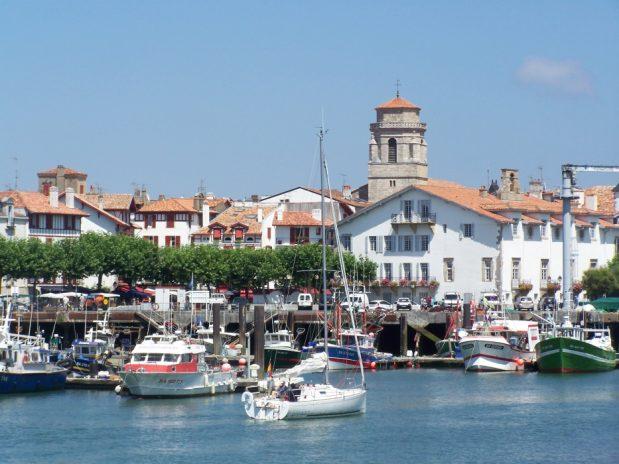 Quelles sont les plus belles plages de la côte basque?