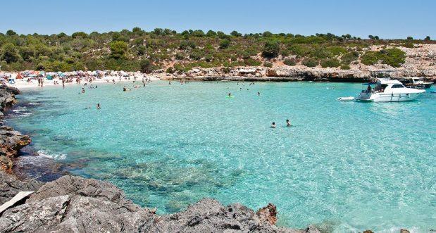 Corse ou Île Baléares ?