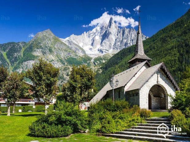 Location de vacances à Chamonix, combien cela coûte-t-il ?