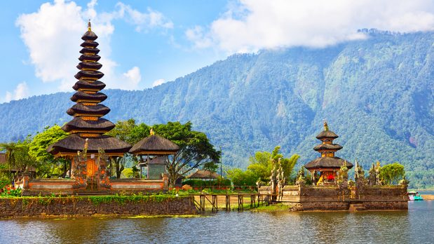 Combien coûte un voyage organisé en Asie ?