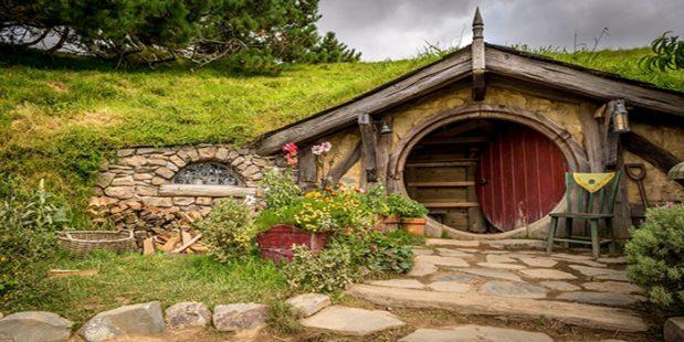 Visite de Hobbitebourg, Le village mythique du Seigneur des Anneaux en Nouvelle Zélande