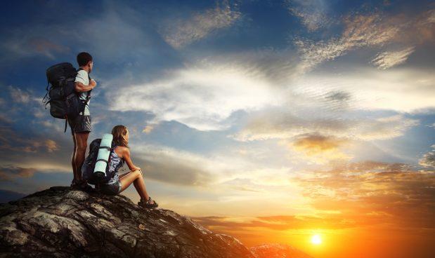Pourquoi est-ce important de voyager?