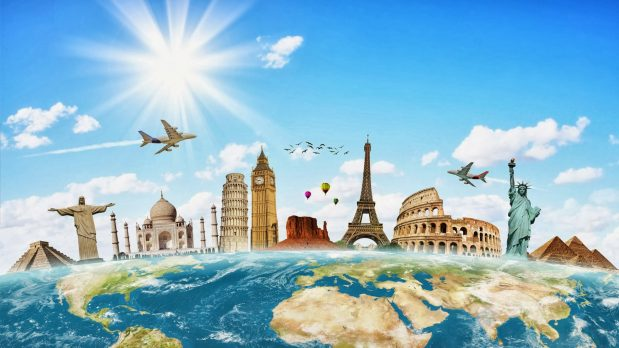 Quels sont les avantages d'un voyage organisé?