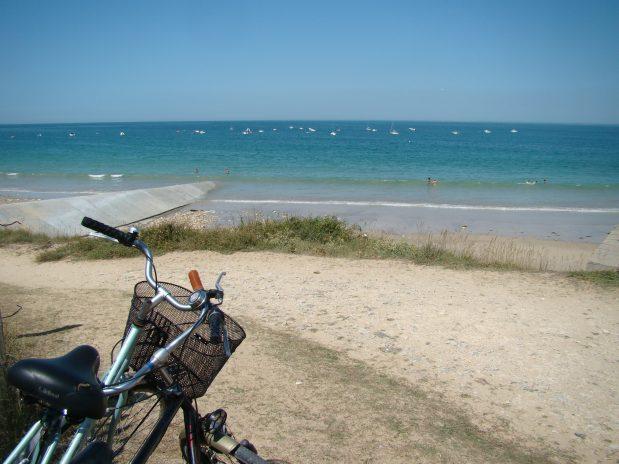 Quelles sont les plus belles plages de Charente-Maritime?
