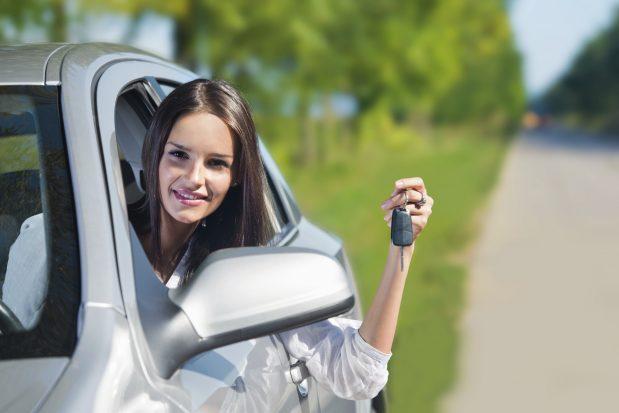 Peut-on rouler en voiture à l'étranger en étant jeune conducteur?