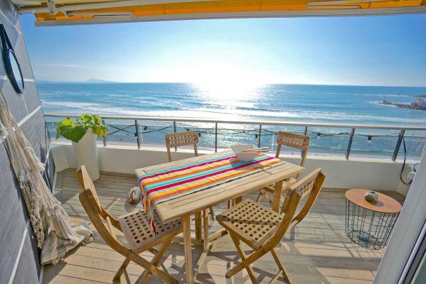 Quelles sont les meilleures locations de vacances à Biarritz ?