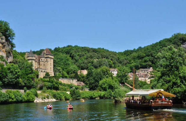 Quelles sont les plus belles villes d'Aquitaine ?