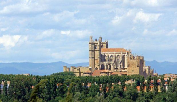 Quels sont les lieux d'intérêts à proximité de Narbonne ?