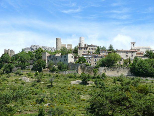 Quelles sont les plus beaux villages du Var ?