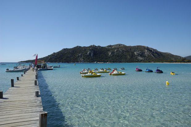 Quelles sont les plus belles plages de Corse ?