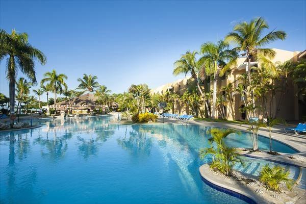 Changez d'air dans votre hotel en République Dominicaine