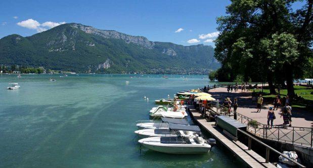 Annecy le Vieux : Quels sont les lieux incontournables ?