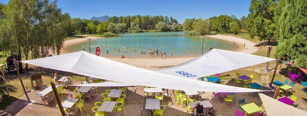 Quel camping choisir  dans la région Auvergne-Rhône-Alpes?