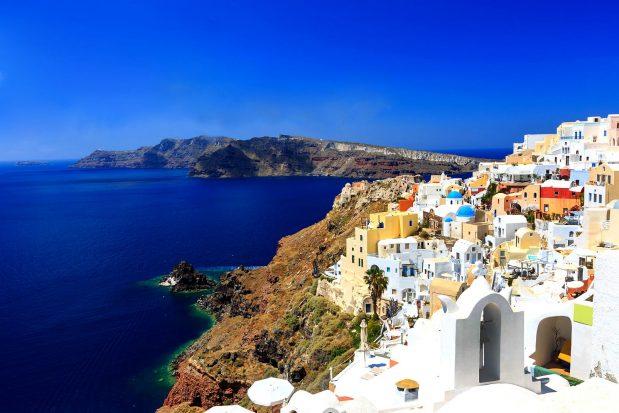 Voyage au centre de la Grèce: n'oubliez pas de visiter les montagnes de Thessalie