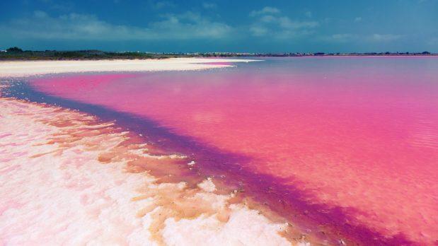 Quels sont les plus grands lacs salés du monde ?