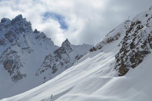 Avoriaz station de ski au coeur de la Haute Savoie