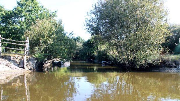 Village de Kerhinet: un site exceptionnel dans le Parc naturel régional de Brière
