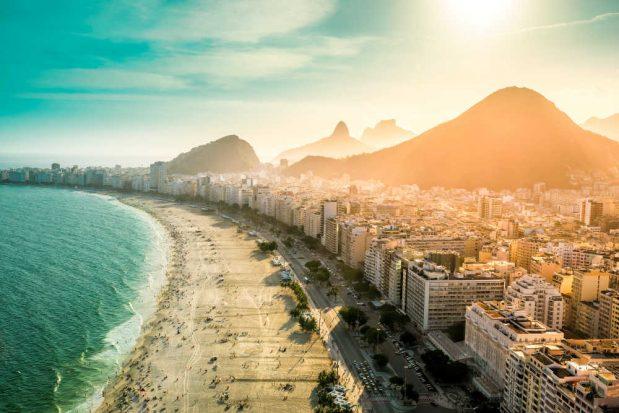 Voyage au Brésil, que faut-il impérativement voir ?