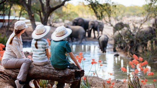 Tribu d'Explorateurs : voyagez en famille à l'autre bout du monde