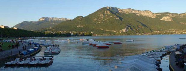 Vacances à Annecy : Quels sont les lieux à visiter ?
