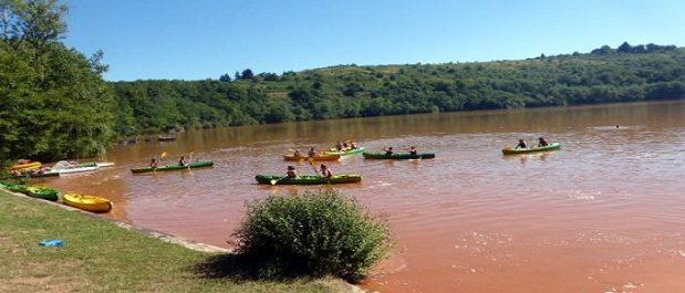Le Gour de Tazenat: et si vous partez à la découverte de ce lac d'origine volcanique?