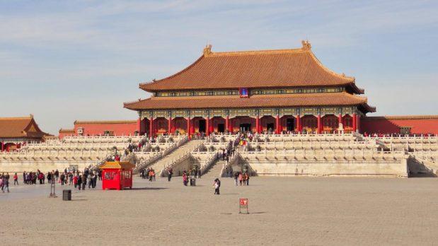 Partir en voyage en Chine : comment se préparer ?