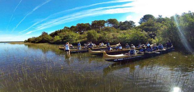 Camping Mimizan Lac : Et si vous passiez votre séjour entre nature préservée et plages océanes ?