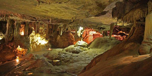 Les Grottes de Bétharram: une destination à cheval entre la Nouvelle-Aquitaine et l'Occitanie