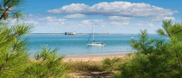 Top 5 des meilleurs campings sur l'île d'Oléron