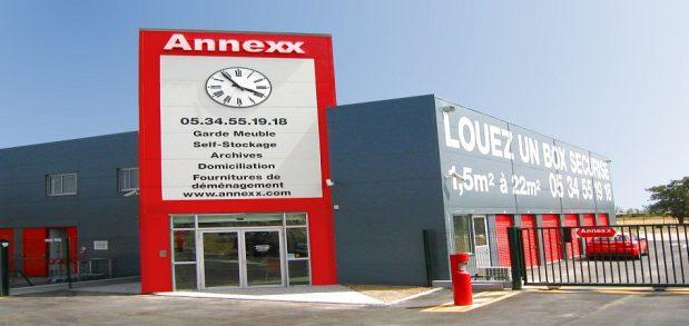 Les meilleures offres de location de garde-meuble à Toulon