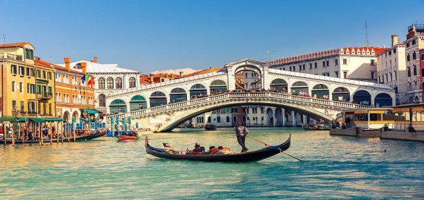 4 activités incontournables à Venise