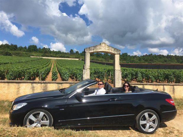 Le Bourgogne Gold Tour, qu'est-ce que c'est ?