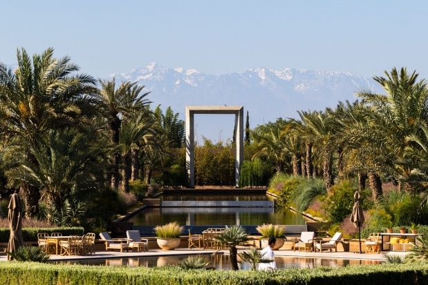 Les plus beaux golfs du Maroc