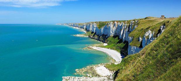 La Normandie pour vos vacances en camping : une bonne idée