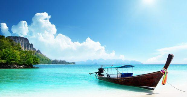 Quel budget pour partir en Thaïlande?